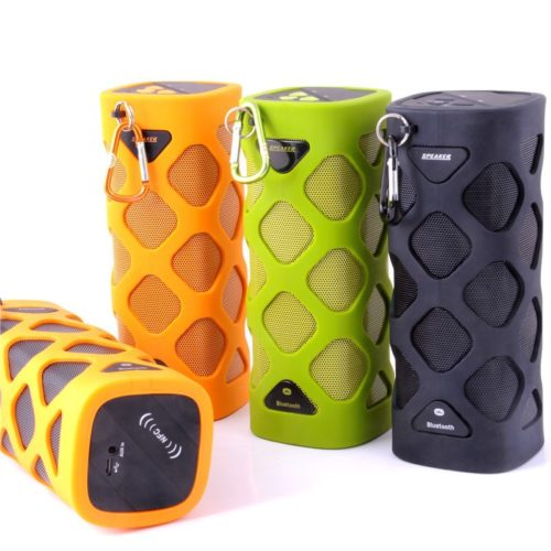 Outdoor Bluetooth Speaker TUTUO MS - 319