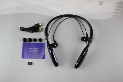 Tronsmart Encore S4 Equipment