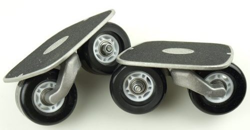 Freeline drift skates