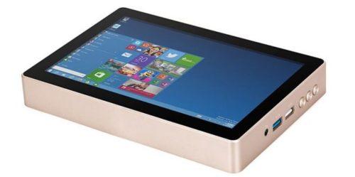 HIGOLE GOLE1 Plus Mini-PC