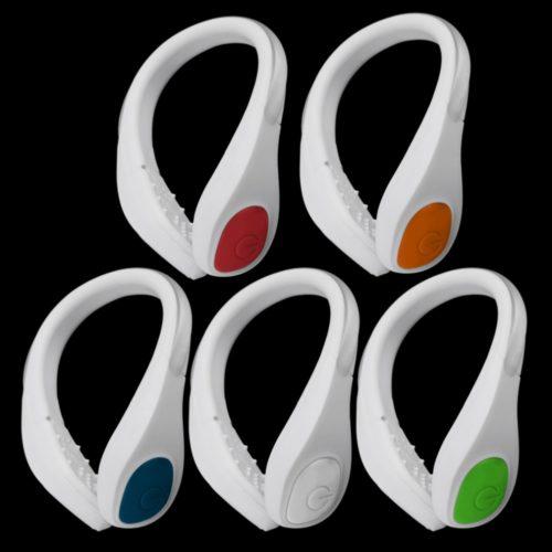LED-clip Colours