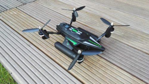 WLtoys Q353 Quadcopter Drone