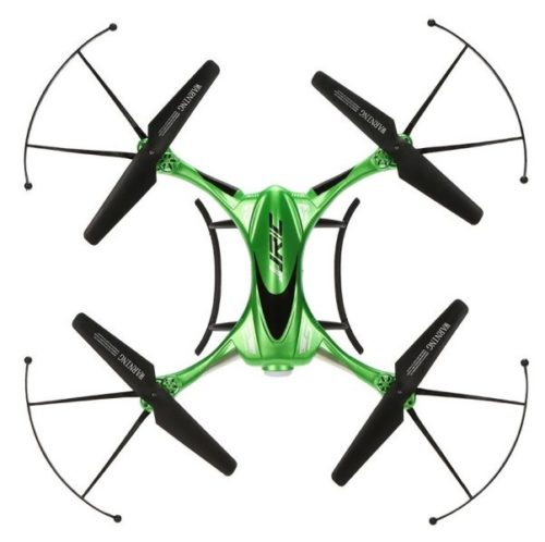 jjrc h31 quadcopter drone design