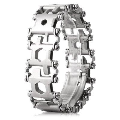 29-in-1 Multitool Tool Bracelet