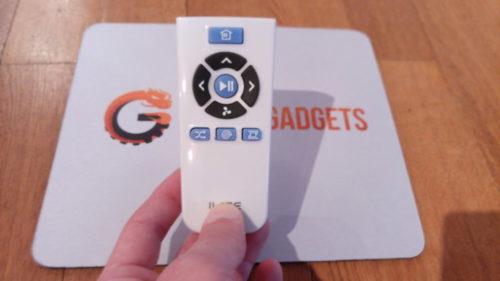 ILIFE V8S Remote Control