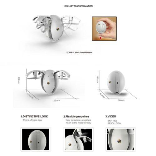 Kai Deng K130 ALPHA Design