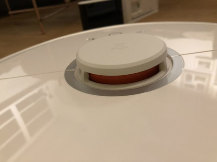 Xiaomi RoboRock Sweep One Vacuum Robot LDS