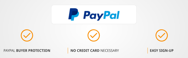 The benefits of PayPal
