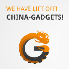 China-Gadgets Launch
