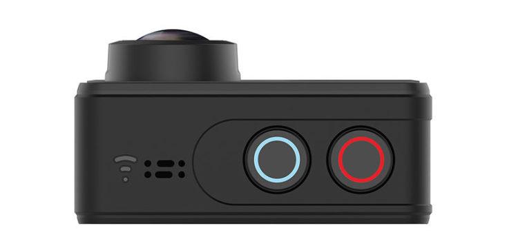MGCOOL Explorer 3 buttons