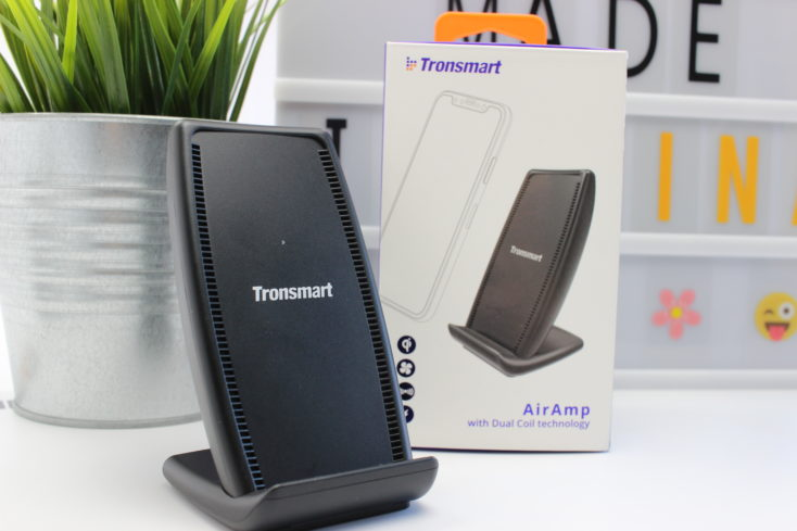 Tronsmart WC-01 wireless charger