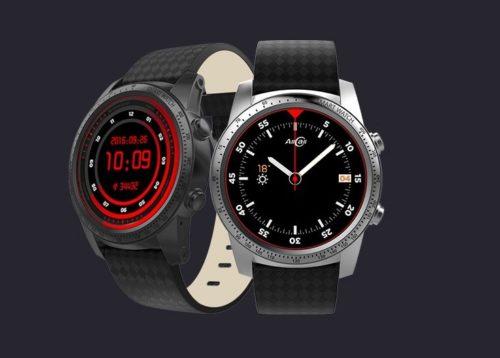 AllCall W1 Smartwatch