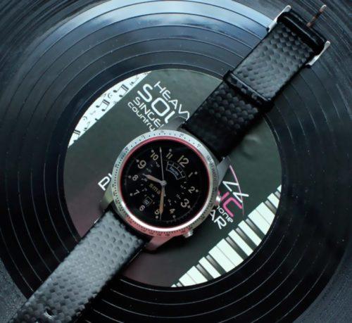 AllCall W1 Smartwatch Design