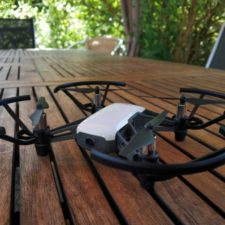 DJI RYZE Tello photo drone