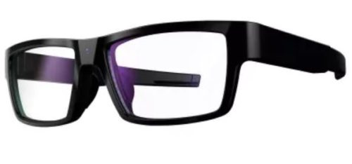 G2 HD glasses with camera