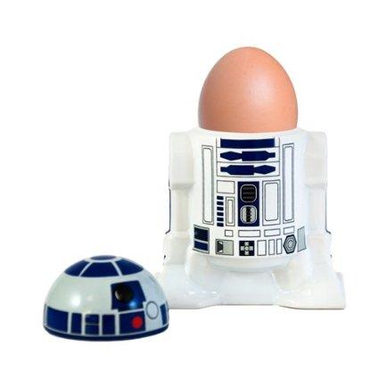 R2D2 eggcup