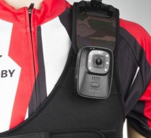 SJCAM A10 Bodycam
