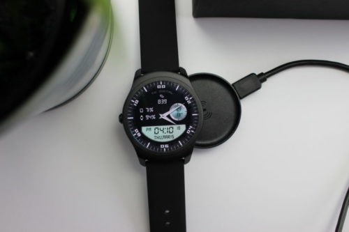 TicWatch 2 Smartwatch Charge Station