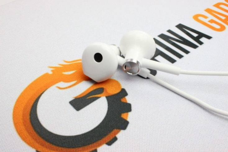 Xiaomi Half In-Ear Headphones