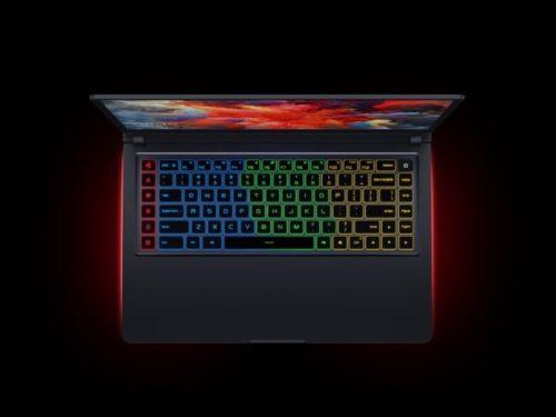 Xiaomi Mi Gaming Notebook Keyboard