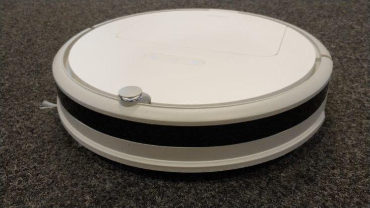 Xiaomi Xiaowa Vacuum Robot