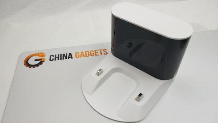 Xiaomi Xiaowa Vacuum Robot Charging Station