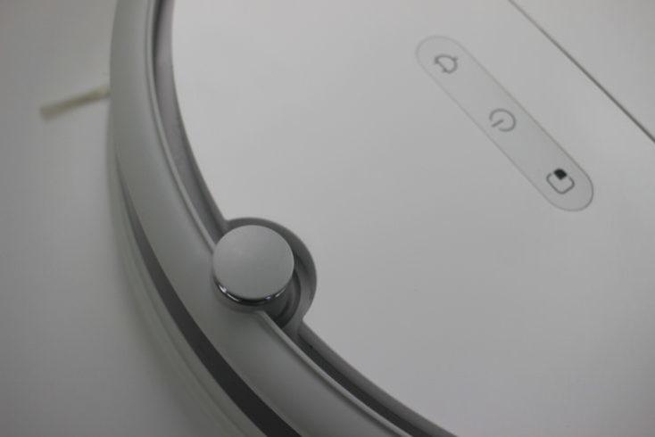 Xiaomi Xiaowa Vacuum Robot Gyrosensor
