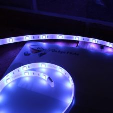 Xiaomi Yeelight Smart LED Band Blue