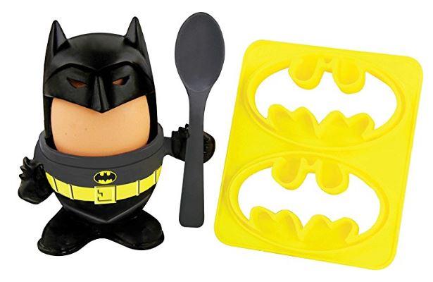 Batman eggcup