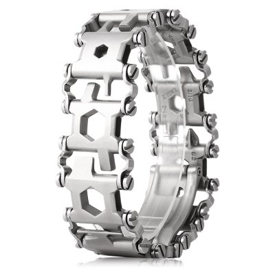 29-in-1 Multitool Tool Bracelet