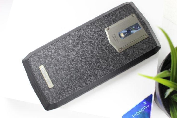 BlackView P10000 Pro Design