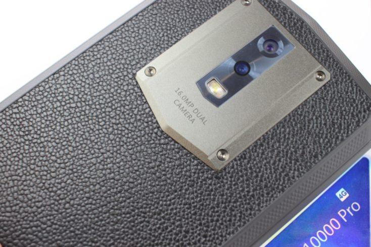 BlackView P10000 Pro Processing