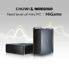 CHUWI HiGame Mini PC