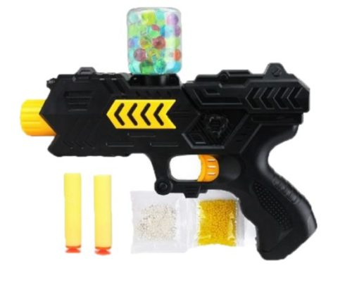 Multifunction Water Gun Ammunition