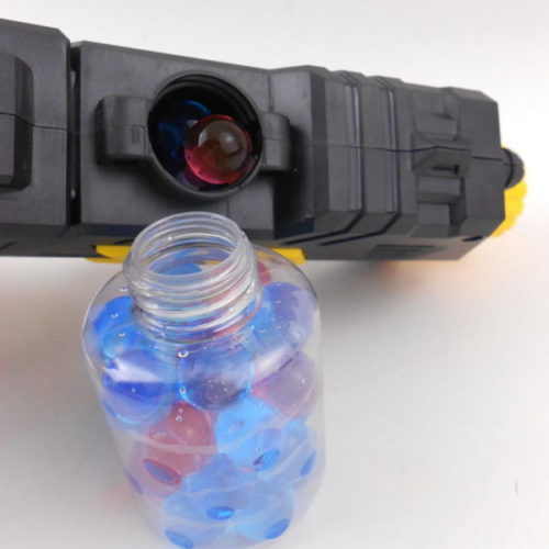 Multifunction Water Gun Balls
