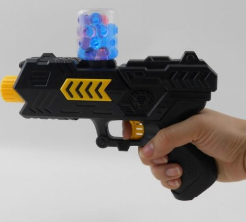 Multifunctional water pistol