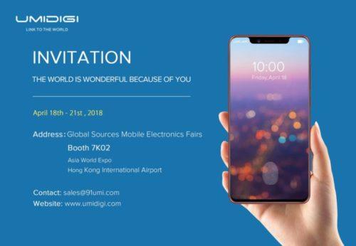 UMIDIGI Z2 - Z2 Pro Smartphone Release