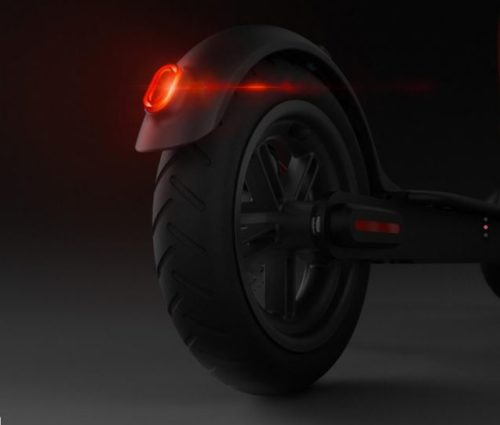Xiaomi M365 Electric Scooter Taillight