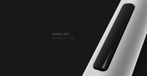 Xiaomi Wowstick 1fs button