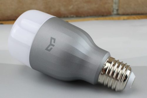 Xiaomi Yeelight Smart LED side light bulb