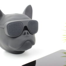 Aerobull Bulldog Bluetooth Speaker