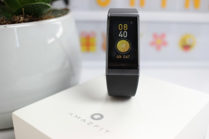Huami Amazfit Cor Midong Display