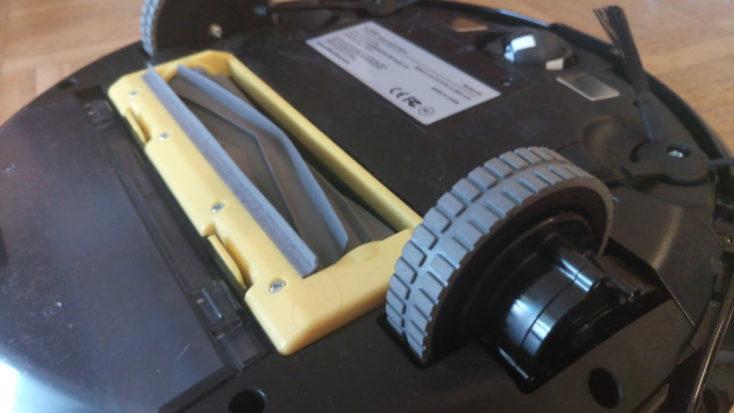 ILIFE A6 Vacuum Robot Underside Tyres