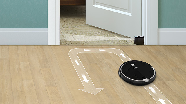 ILIFE A6 Vacuum Robot Virtual Wall