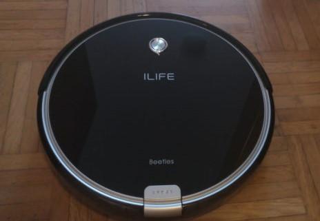 ILIFE A6 Vacuum Robot