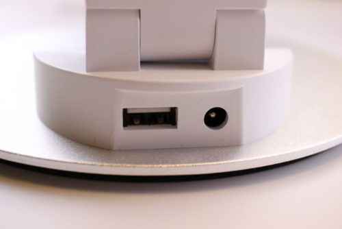 TaoTronics Desktop Lamp Connectors