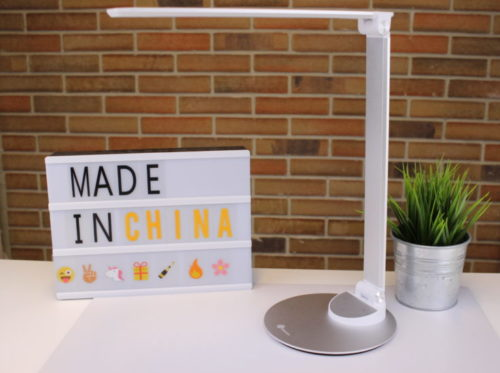 TaoTronics desk lamp