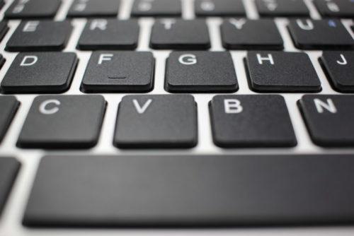 Teclast Tebook F7 Notebook Buttons