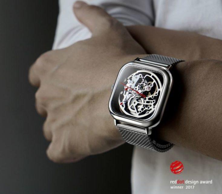 Xiaomi CIGA mechanical watch
