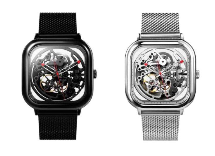Xiaomi CIGA mechanical watch clockwork